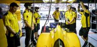 Box del equipo Renault en China - laF1