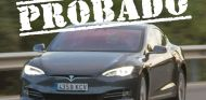 Prueba Tesla Model S P100D - SoyMotor.com