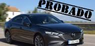 Prueba Mazda6 2018: berlina premium a la japonesa - SoyMotor.com