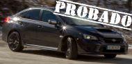 Prueba Subaru WRX STI 2018: el eslabón perdido del WRC - Soymotor.com