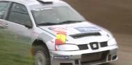 Race of Champions 2001: el día que Alonso pilotó un Seat Córdoba WRC... y ganó - SoyMotor.com