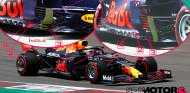 TÉCNICA: las novedades más destacadas del GP de Portugal F1 2021