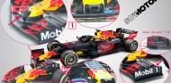 TÉCNICA: Análisis del Red Bull RB16