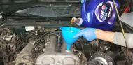 Tutorial cambio de aceite del motor y filtro