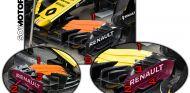 TÉCNICA: Novedades y pruebas de la parrilla - Día 7 test F1 Barcelona