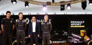 Renault afrontará la próxima temporada para asentar las bases de 2017 - LaF1