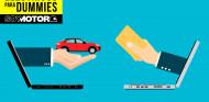 Quiero un coche eléctrico sin ataduras: ¿renting, leasing o compra flexible? - SoyMotor.com