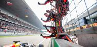 Ricciardo, vencedor en el GP de China - SoyMotor