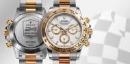 Así es el Rolex que se han llevado los ganadores de Daytona - SoyMotor.com