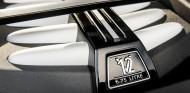 El V12 del Rolls Royce Cullinan de 6.75 litros genera 570 caballos de potencia - SoyMotor.com