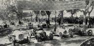 Salida del III Premio Reale di Roma en el Circuito de Parioli - LaF1