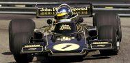Ronnie Peterson: el hombre más rápido del mundo