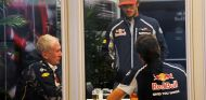 Carlos Sainz en el GP de Japón 2016 - SoyMotor