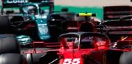 Un año de la gran decisión de Ferrari: Vettel por Sainz - SoyMotor.com
