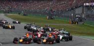 Red Bull estuvo muy cerca de Mercedes en ritmo - LaF1
