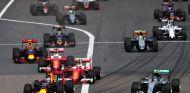 Análisis de rendimiento del Gran Premio de China - LaF1