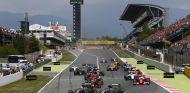 Verstappen vence, Ferrari sube al podio y Mercedes se estrella - LaF1