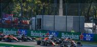 GP Italia F1 2021: las tres mentiras de la clasificación al sprint - SoyMotor.com