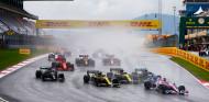 Informe Previo GP Turquía Parte 2 – GP Turquía 2020: irrealidad - SoyMotor.com