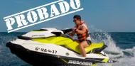 Contacto Sea Doo GTI: pura adrenalina en alta mar - SoyMotor.com