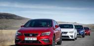 Gama Eco de Seat: nuevos modelos y más kilómetros con GNC - SoyMotor.com