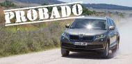 Prueba Skoda Kodiaq - SoyMotor.com