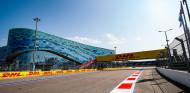 Informe Previo GP Rusia F1 2021 Parte 1 – Sochi: el circuito de hielo - SoyMotor.com