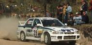 Surrealismo en el WRC (III): Manfred Stohl perdió una victoria por un despiste en un enlace - SoyMotor.com