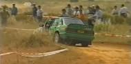 Surrealismo en el WRC (II): cuando Fernando Capdevila hizo un tramo marcha atrás - SoyMotor.com