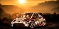 Ott Tänak y Martin Järveoja en el Rally de Montecarlo 2019 - SoyMotor.com