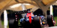 Daniel Ricciardo en los Libres del Gran Premio de Malasia - LaF1