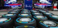 Chasis de los STR12 en Monza - SoyMotor.com