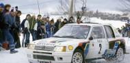 """Surrealismo en el WRC (VI): un aficionado, """"orgulloso"""" porque Ari Vatanen le rompió la pierna - SoyMotor.com"""