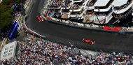 GP de Mónaco F1 2017: El azar no afecta a Ferrari - SoyMotor.com