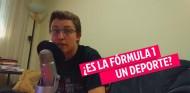 ¿Es la Fórmula 1 un deporte? - LaF1