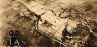 Así lucía el Circuito de Milano, actual Monza, para su primer GP en 1922 - LaF1