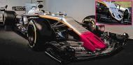 Force India VJM10: Análisis Técnico - SoyMotor.com