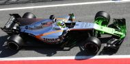 Análisis técnico: Test F1 2017 en Barcelona, Día 1 - SoyMotor.com