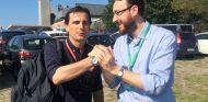 Breves claves antes del GP España F1 2016