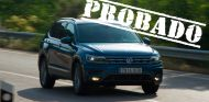 Prueba Soymotor - Volkswagen Tiguan Allspace