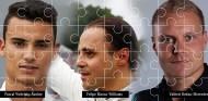 El puzzle compartido por Mercedes - SoyMotor
