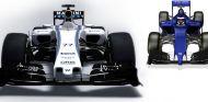 El Williams FW37 comparado con su versión anterior - LaF1