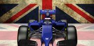 Williams FW36, el nuevo coche de los de Grove para 2014 - LaF1