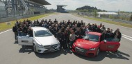 Descubrimos la gama Yokohama en el circuito de Nürburgring - SoyMotor.com