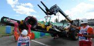 GP de Gran Hungría F1 2017: Viernes - SoyMotor.com