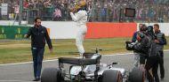 GP de Gran Bretaña F1 2017 - Clasificación - SoyMotor.com