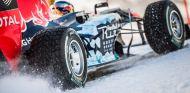 ¡Max Verstappen se va a esquiar a los Alpes!