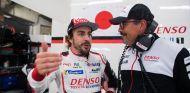 24 Horas Le Mans 2018: Carrera