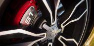 FOTOS: Nueva gama S de Audi