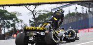 GP de Brasil F1 2018: Viernes